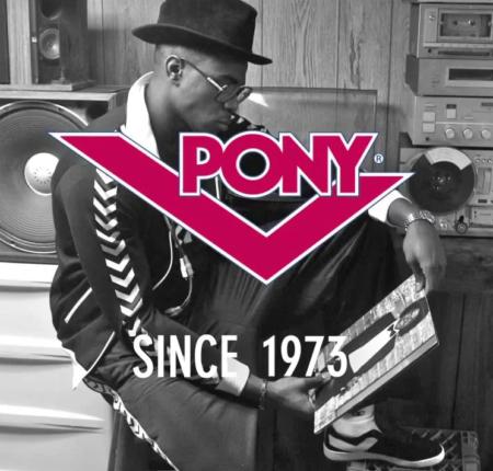 Pony Brandmovie